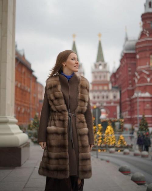ЦИК зарегистрировав Ксению Собчак как кандидата в президенты