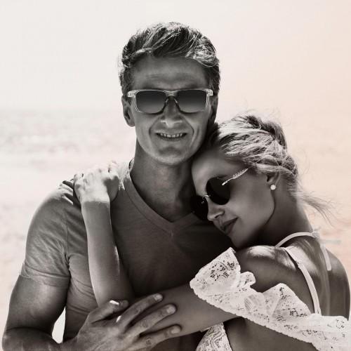 Наталья Ионова поздравила мужа с днем рождения