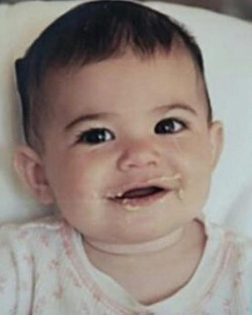 Кейтлин Дженнер поздравила дочь с рождением ребенка