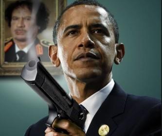 Названы заказчики убийства Муаммара Каддафи