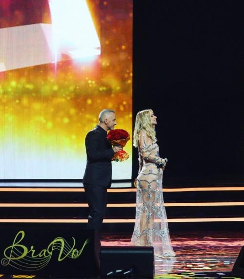Светлана Лобода подтвердила новости о беременности