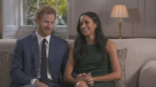 Принц Гарри и Меган Маркл собираются поженится и завести детей уже в следующем году
