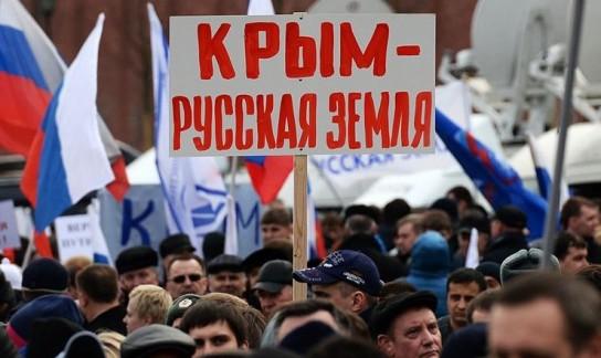 В Крыму готовы отразить украинские провокации на выборах президента России