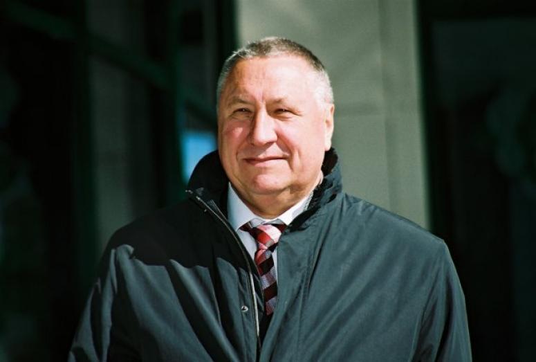 Владимир Синяговский: реализацию национальных проектов — под депутатский контроль!