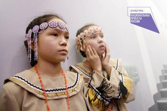 Любительские творческие коллективы могут получить грантовую поддержку в рамках реализации Национального проекта «Культура»