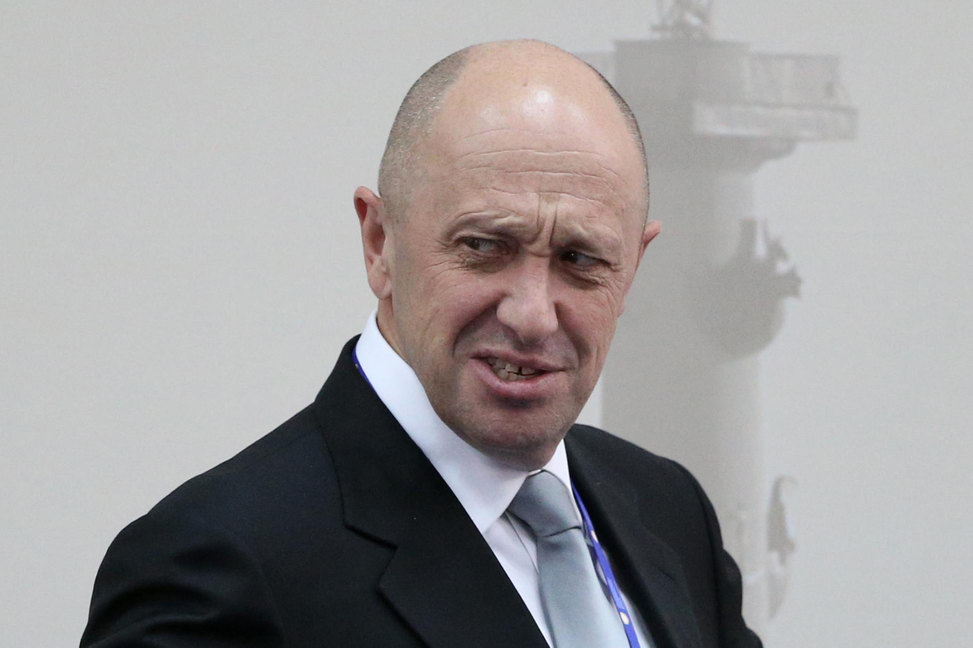 Защищающая боевиков «Новая газета» раскритиковала Евгения Пригожина за борьбу с терроризмом