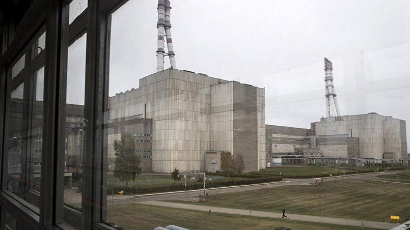 Трагедия Игналинской АЭС