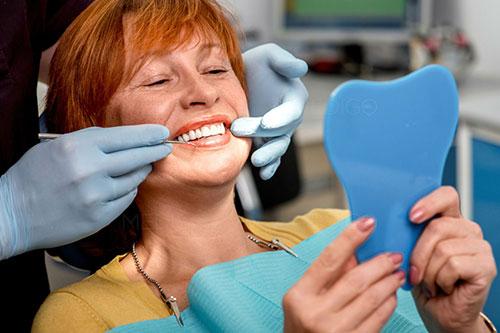 Скуловая имплантация зубов за один день