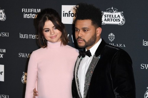 Альбом The Weeknd о Селене Гомес никогда не выйдет