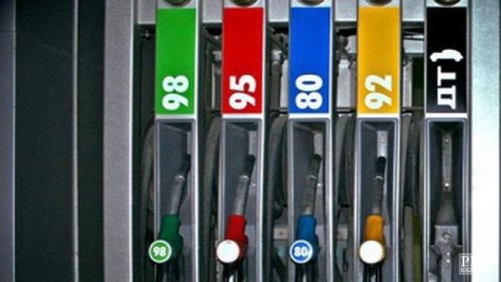 Чтобы снизить стоимость бензина нужен целый комплекс мер