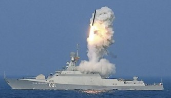 Иностранные заказчики «встали в очередь» за российскими военными кораблями