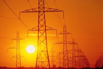 Крым начинает генерировать собственную «большую» электроэнергию