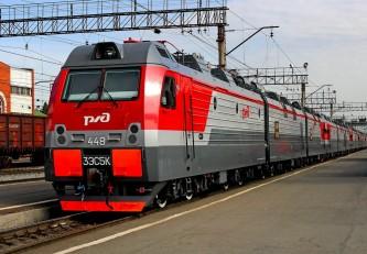 РЖД запустили пассажирские поезда в обход Украины