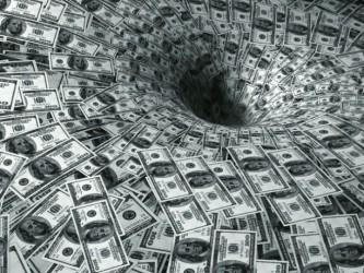 США запускают процедуру «долларового пылесоса»