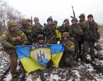 Киев признает: Украинских карателей ждет Гаагский трибунал