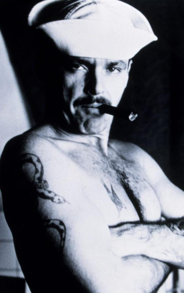 Джек Николсон. Секс-символ на пенсии