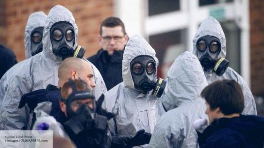 ОЗХО не сможет предоставить доказательств вины России в отравлении Скрипалей