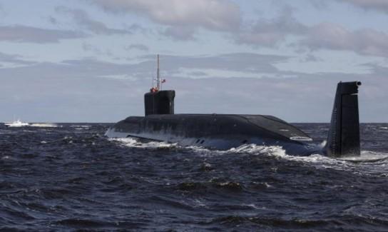 Подводный флот России «сдерживает» военные амбиции Пентагона