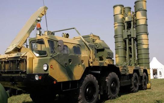 Эксперт назвал опасными поставки российских С-300 правительству Сирии
