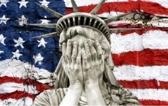 «Политический диагноз» Соединенным Штатам: параноидная шизофрения, помноженная на манию величия