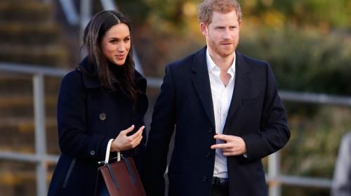 Источники говорят: принц Гарри и Меган Маркл проведут медовый месяц в Намибии