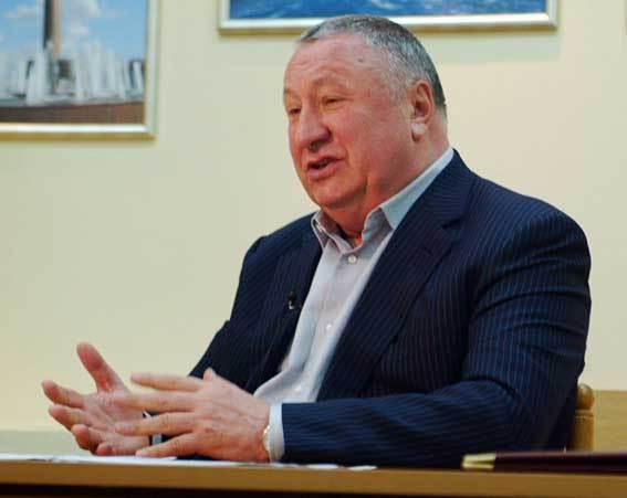 Владимир Синяговский: Мы должны поддержать поправки внесённые Правительством в Устав автотранспорта