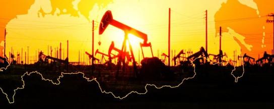 В Сибири найдено крупное месторождение нефти
