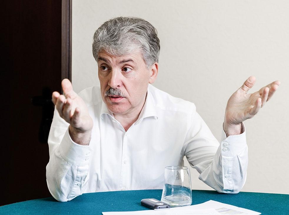 Совхоз имени Ленина сообщил о рейдерском захвате 42% акций