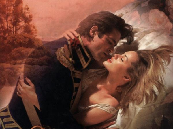 Читать любовные романы онлайн