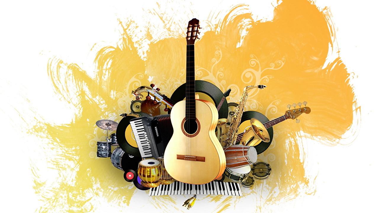 Качественные музыкальные инструменты по доступной цене