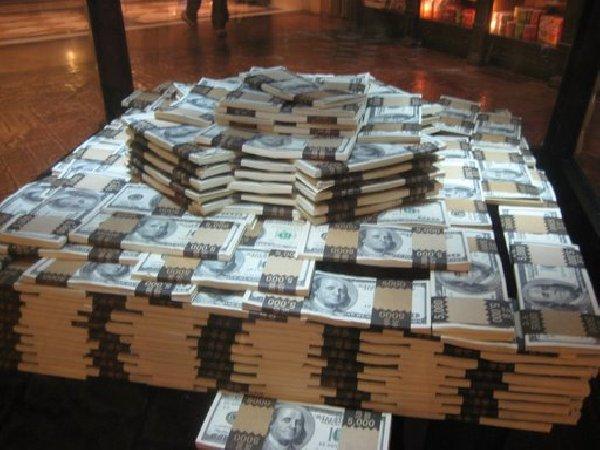 «Большие деньги» возвращаются в Россию