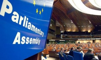 Украина грозится выйти из ПАСЕ, если туда вернется Россия