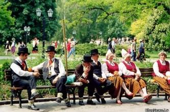 К 2030 году население Латвии будут составлять одни старики