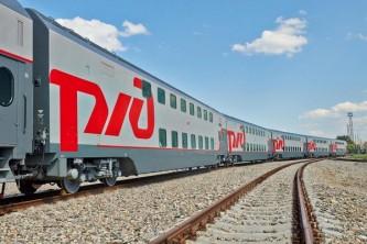 С 11 декабря все российские поезда будут двигаться в обход Украины