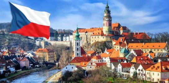 Чешские политики пляшут под дудку Вашингтона и Лондона