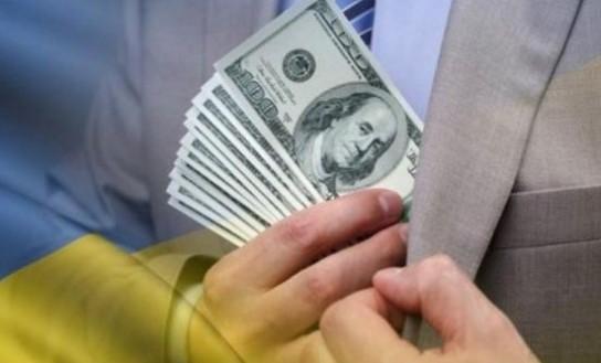 МВФ: Теневая экономика Украины составляет 45% от ВВП страны