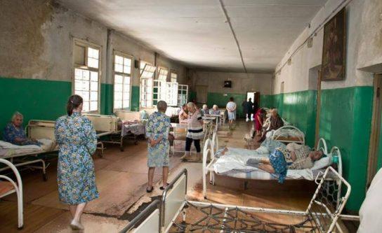 Блеск губернатора Островского и нищета смоленского здравоохранения