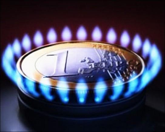 «Газпром» захватил более трети газового рынка Европы