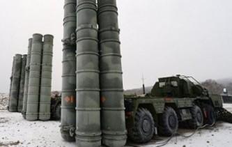 Украина обиделась на Россию за размещение С-400 в Крыму