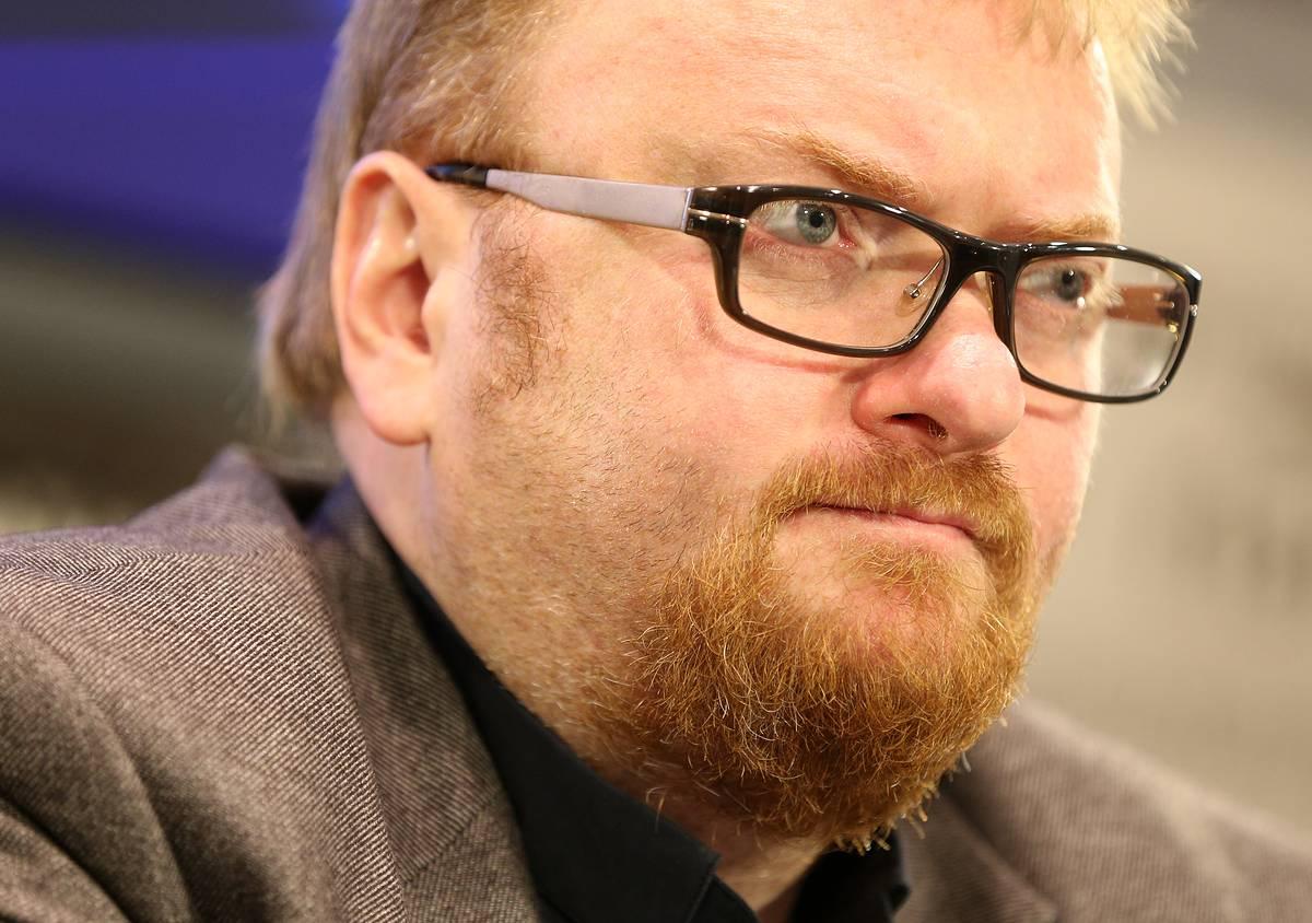 Милонов заявил о готовности навестить российских социологов, незаконно удерживаемых в Ливии