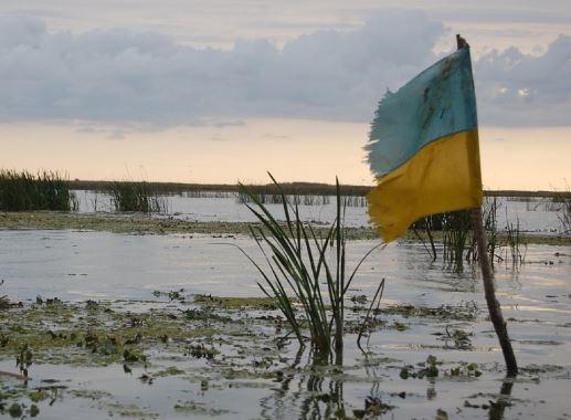 В противостоянии Запада с Россией больше всех пострадает Украина