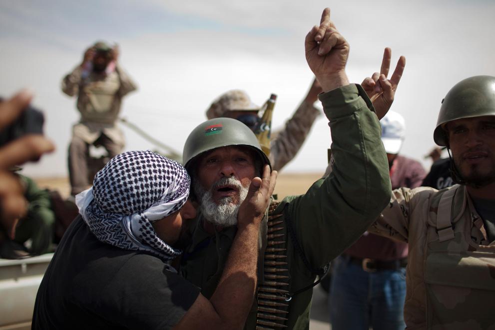 В МИД РФ поступил призыв расторгнуть дипломатические отношения с ПНС Ливии