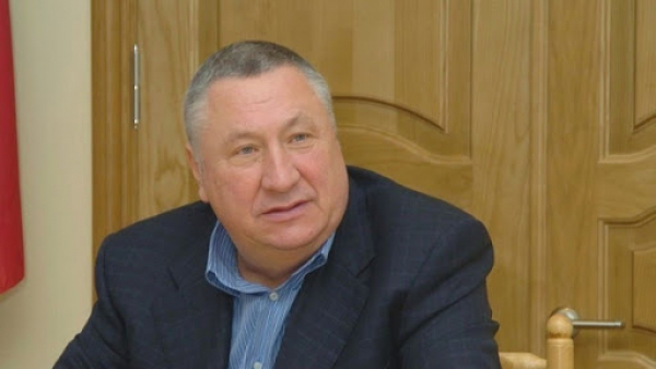 Российский парламентарий провёл дистанционную встречу с гражданами