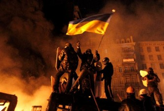 На Украине отрицание Майдана приравняли к измене Родине