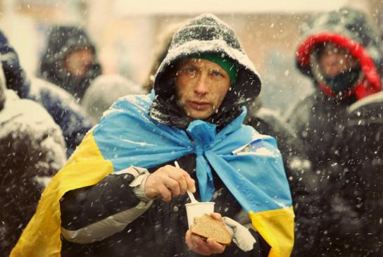 Население Украины исчезнет через 40 лет