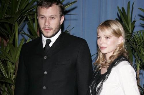 Отец Хита Леджера прокомментировал свадьбу Мишель Уильямс