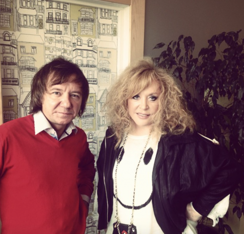 Михаил Гребенщиков заявил, что его оклеветали в школе Аллы Пугачевой