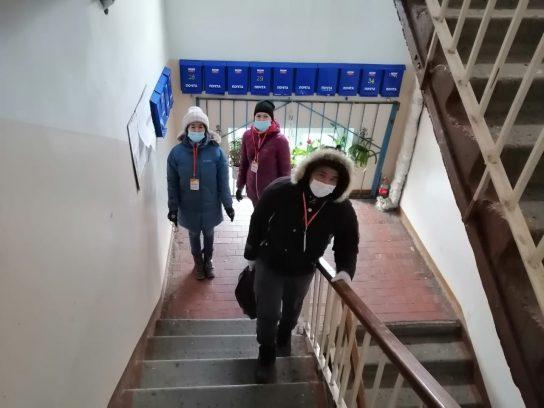 Благотворительная инициатива помогает в борьбе с коронавирусной инфекцией на Чукотке