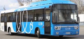 Общественный транспорт крупных городов России переходит на электробусы