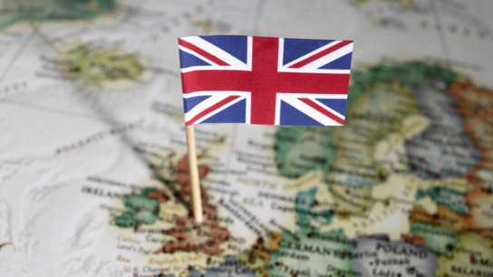 Британские эксперты не смогли определить страну происхождения «Новичка»